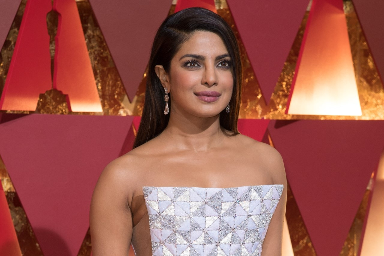 Priyanka Chopra Joins Chris Pratt in Cowboy Ninja Viking: Report