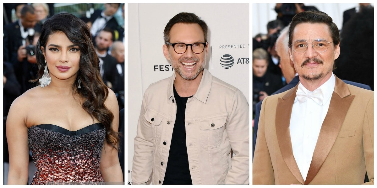 Priyanka Chopra Cast in Netflix Superhero Movie From Robert Rodriguez, Alongside Pedro Pascal, Christian Slater, 18 Others