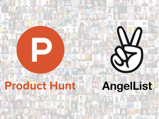 Product Hunt Acquired by AngelList; Will Continue to Operate Independently