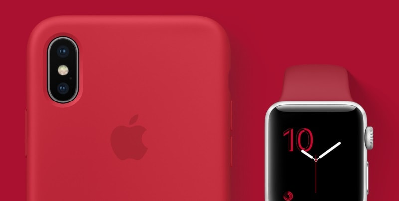 Apple Celebrates Record Year of (RED) Donations, Over $30 Million Raised