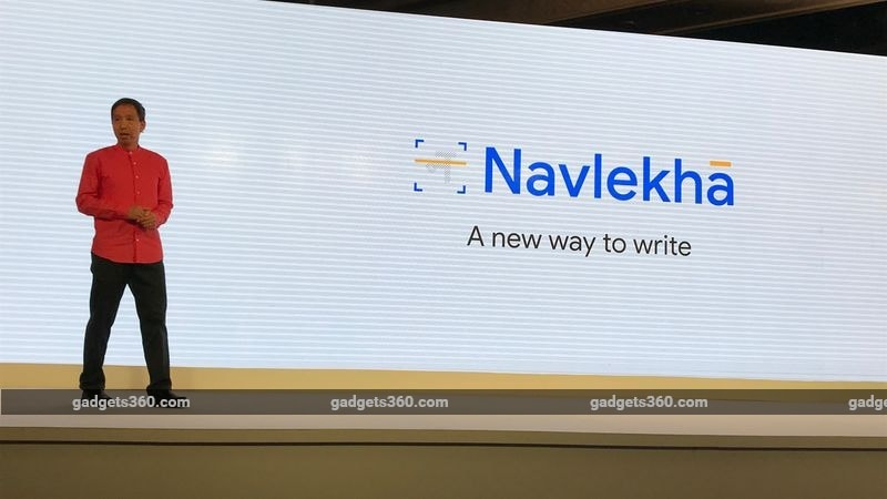 Google's Project Navlekha to Help Indian Publishers Take Their Content Online