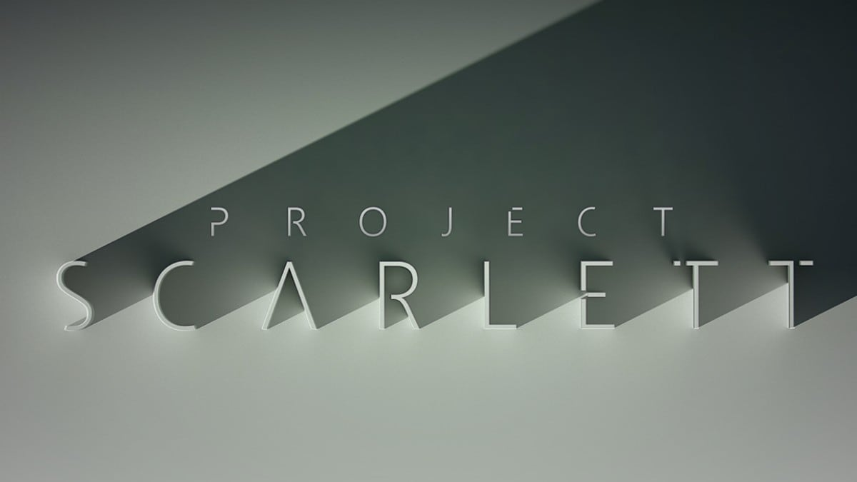 Project Scarlett Next-Gen Xbox Console to Bring Huge CPU Upgrade, Says Greenberg