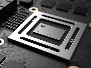 Xbox One X Project Scorpio Edition Price and Pre-Orders Announced