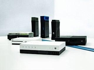 Microsoft's Project Scorpio Dev Kit Reveals Possible Look of Next Xbox