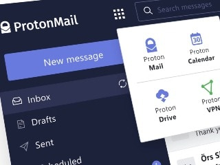 ProtonMail Gets a 'Modern' Look, Multiple Themes to Bring Convenient Experience Alongside Retaining Privacy