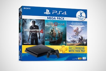 PS4 Price in India Drops to Rs  29,990, New 1TB Bundle