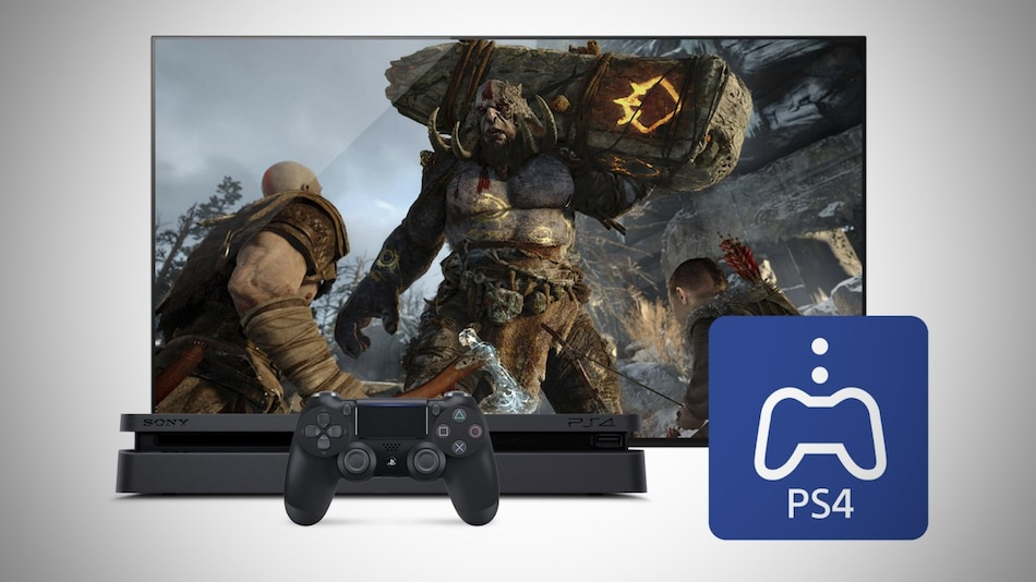 PlayStation 4 Can Now Stream PlayStation 5, Remote Play App Gets Multiplayer, HDR Support