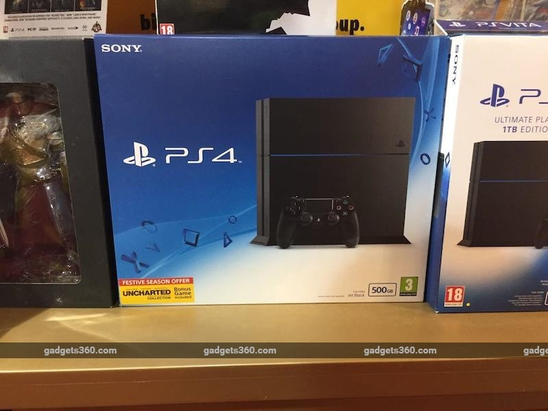Sony's Lowest Priced PS4 Bundle Appears to Be Exclusive to Offline Stores