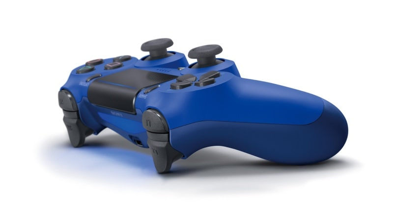 Latest Steam update adds full PS4 controller support, 4K in-home streaming