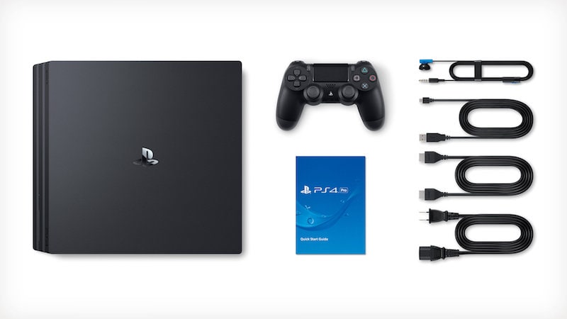 PS4 Pro Launches Today: Price, Features, What's New, and