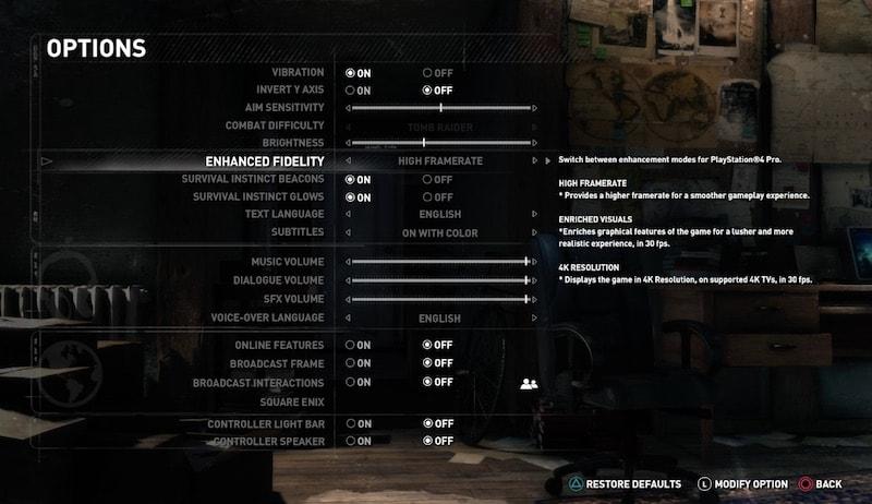 PS4 Pro Review | NDTV Gadgets360 com
