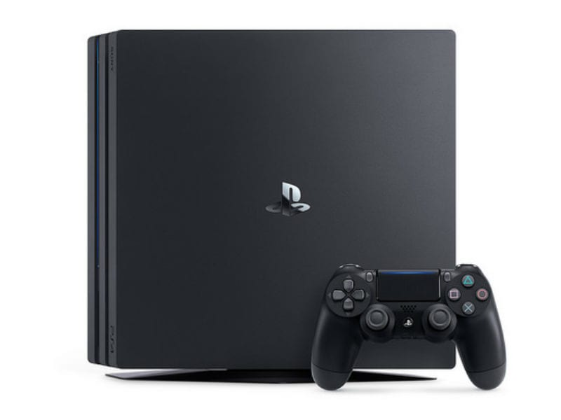 PS4 System Update 5.50 Beta Brings Supersampling to PS4 Pro