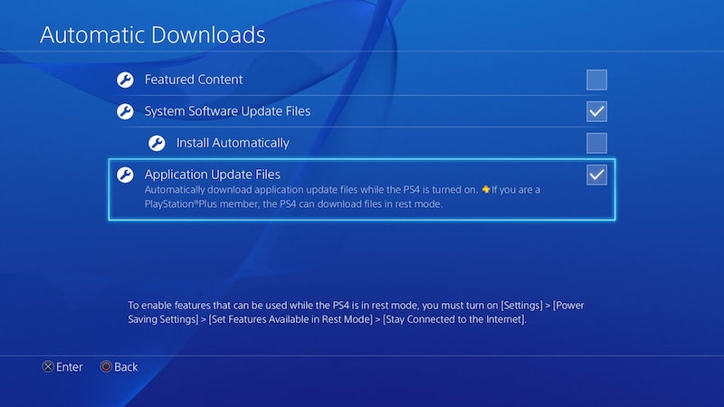 How To Let Your Ps4 Download Games When You Re Away Ndtv Gadgets 360