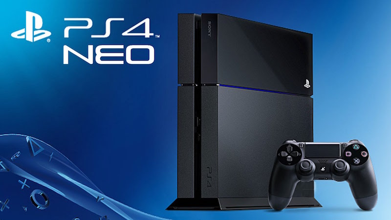 PS4 Neo Is Coming - Here's Everything You Need to Know