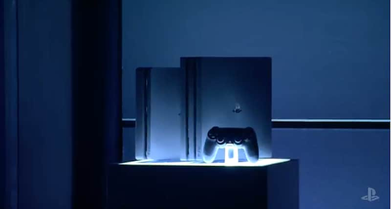 53.4 Million PS4 Consoles Sold: Sony at CES 2017