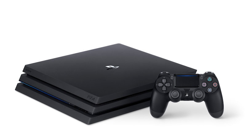 The PS4 Pro Won't Solve the PS4's Biggest Problem