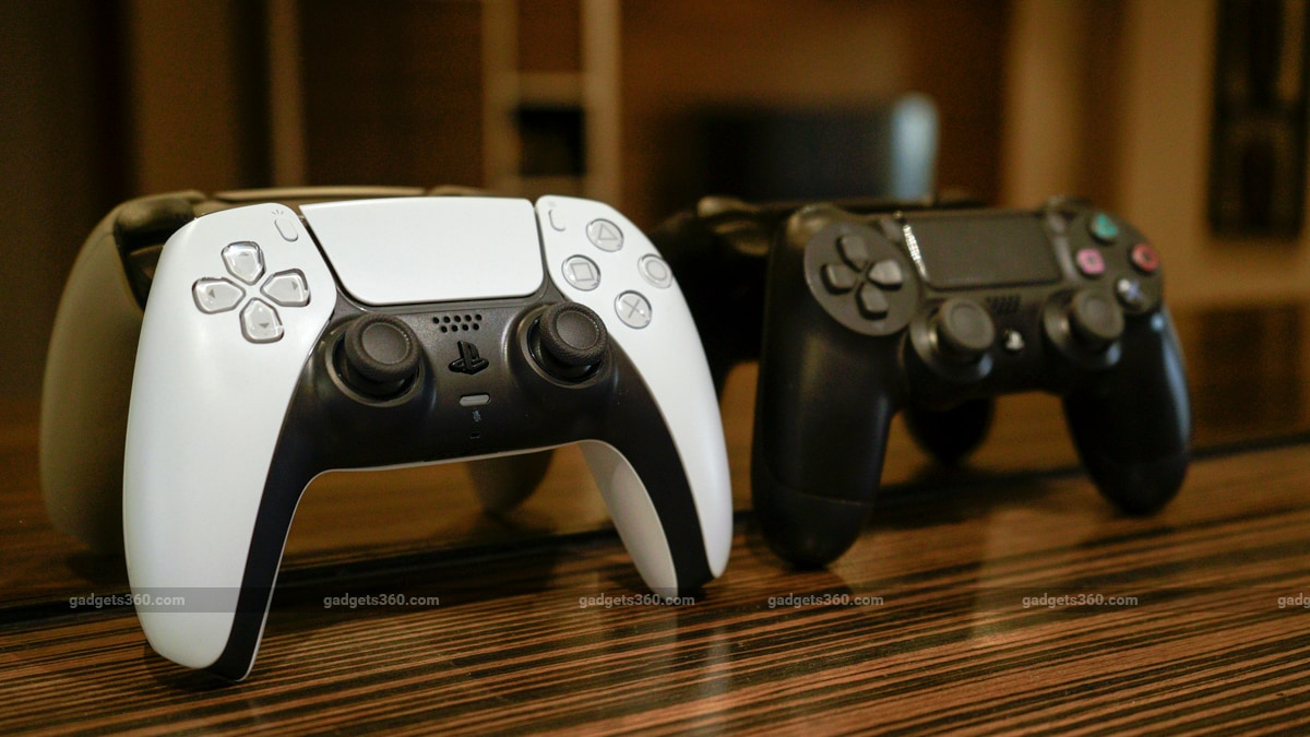 ps5 review dualsense dualshock 4 ps5 review akhil arora