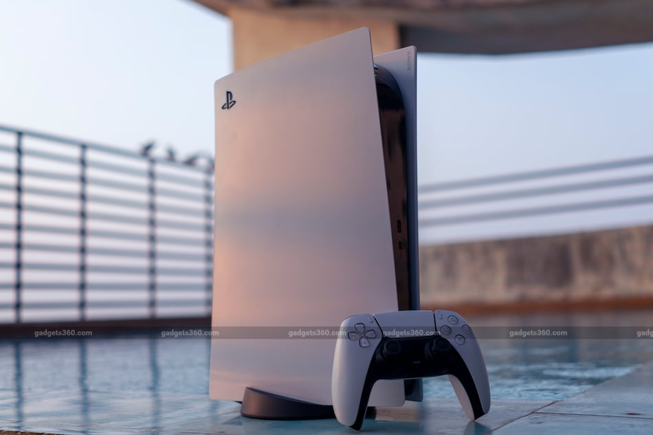 PlayStation 5 Could Get an Update to Unlock M.2 Expansion Slot This Summer