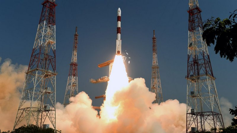 ISRO to Launch PSLV-C46 Followed by PSLV-C47, Chandrayaan 2 in May: K Sivan