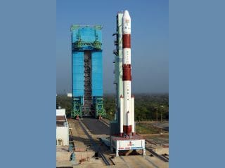ISRO Gears Up to Launch New-Generation Mini Rocket SSLV on Maiden Flight
