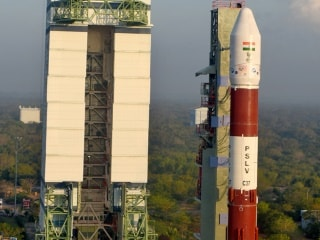 ISRO's Record Launch of 104 Satellites on Single Rocket Set for Today
