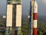 इसरो ने बनाया विश्व रिकॉर्ड, अंतरिक्ष में एक साथ भेजे 104 उपग्रह