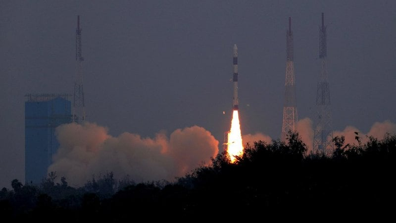 ISRO Planning to Launch 32 Space Missions in 2019