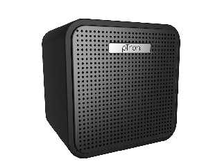 Ptron Musicbot Cube Smart Speaker Launched in India With Inbuilt Alexa Support