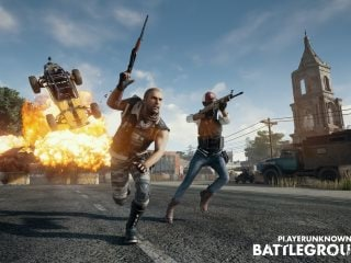 PUBG Creator Brendan Greene Has No Plans to Make PUBG 2