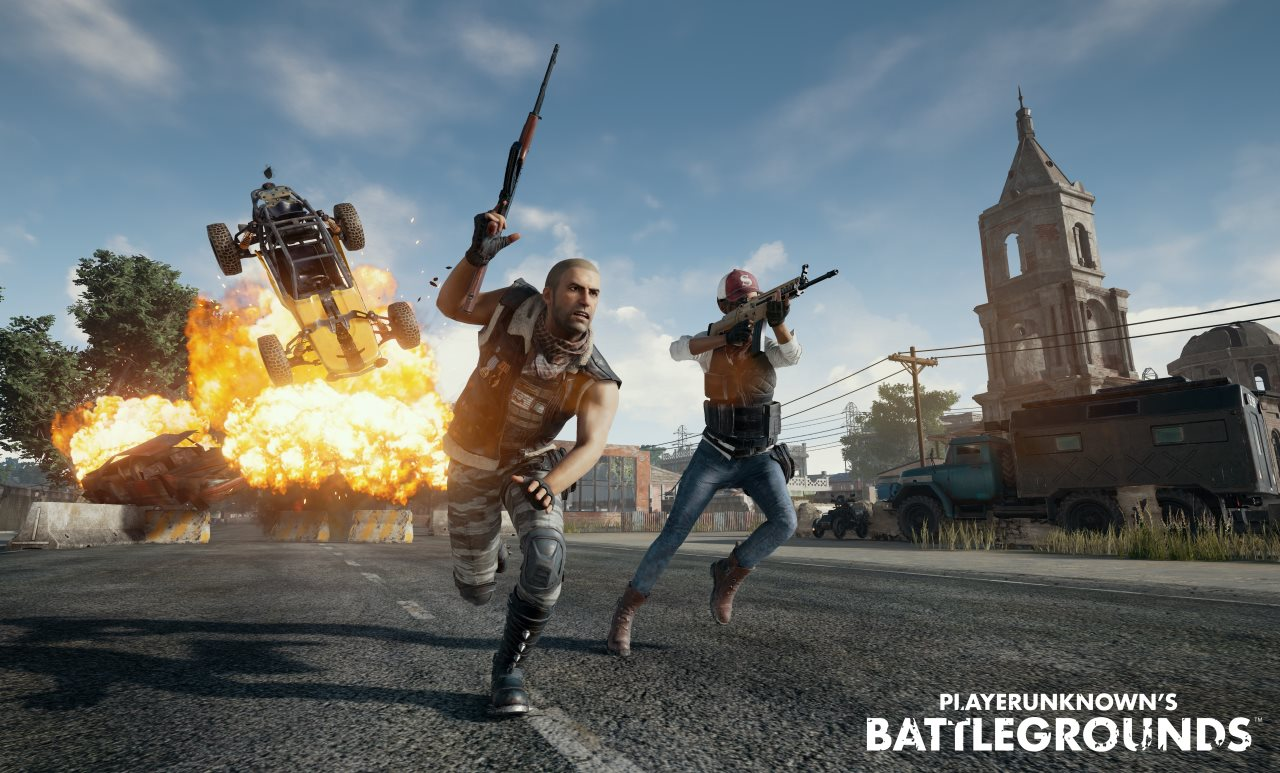 PUBG Creator Brendan Greene 'Dreading' His Next Game
