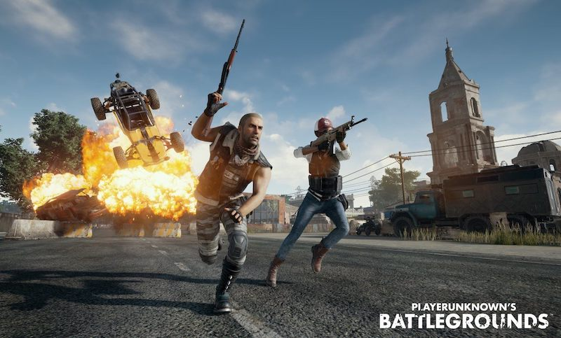 PUBG PC Update 22 Brings New Anti-Cheat Tech, Rank System, and More