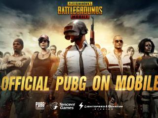 PUBG Mobile Is Apparently Being Ruined by PC Gamers With Keyboards and Mice