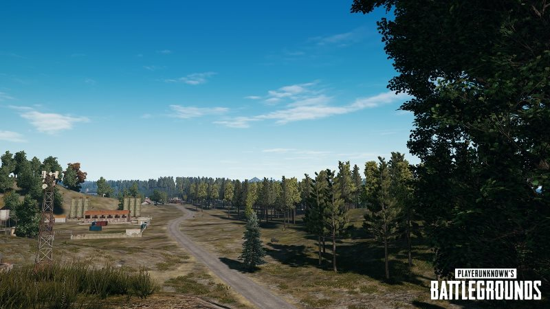 PUBG Opens A Website Called