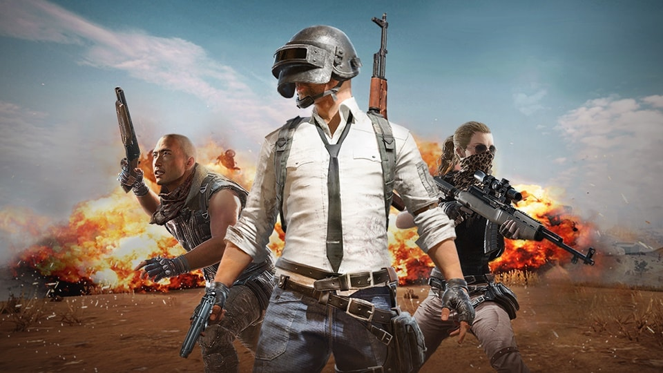 Pubg Hd For Pc: PUBG PS4 Release Could Happen As Early As December