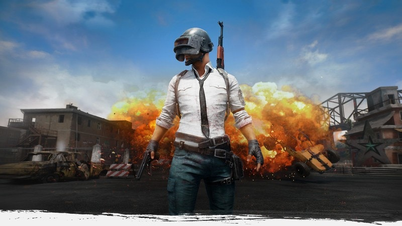 Playerunknown's Battlegrounds Announced for Xbox One and Xbox One X