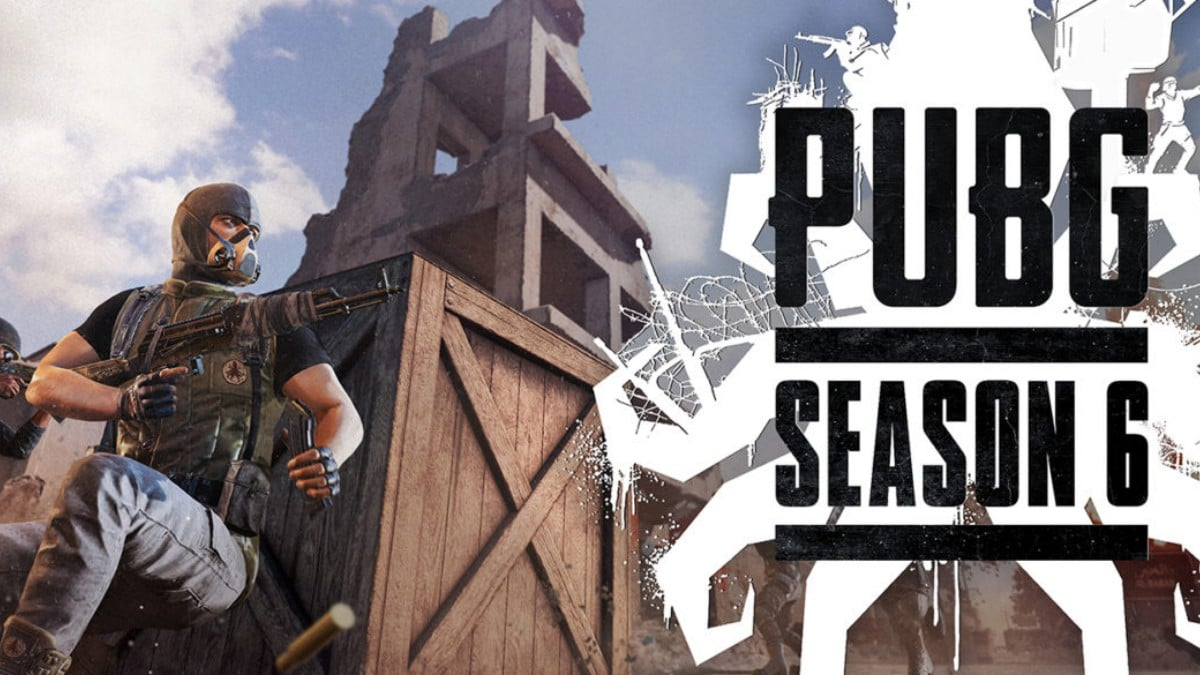 PUBG v6.1 Update Adds New Karakin Map With Black Zone, Sticky Bombs, Motor Glider, and More