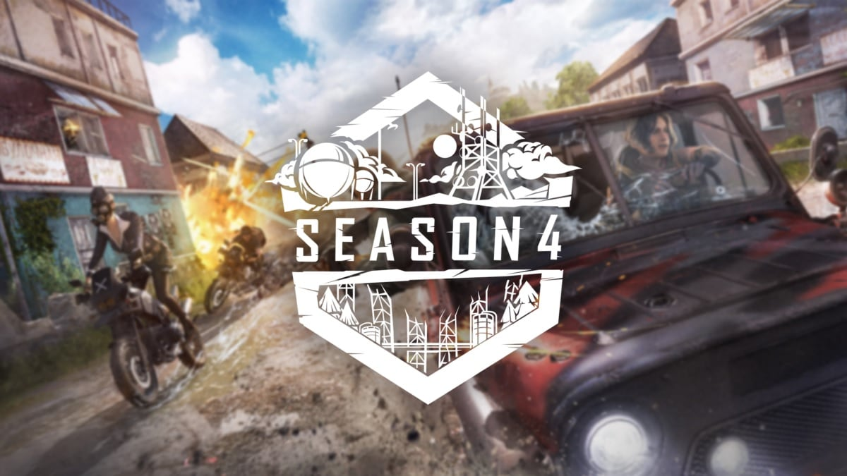PUBG 4.1 Beta Update Kicks Off Season 4 With Epic Story Trailer, Brings Overhauled Erangel Map, and More