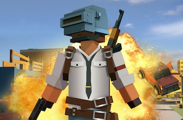PUBG on Android: 3 PlayerUnknown's Battlegrounds Clones You