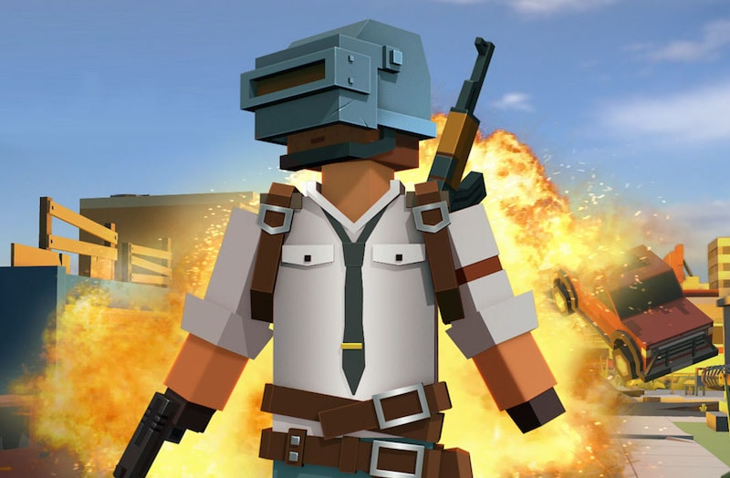 Pubg On Android  Playerunknowns Battlegrounds Clones You Can Play Right Now