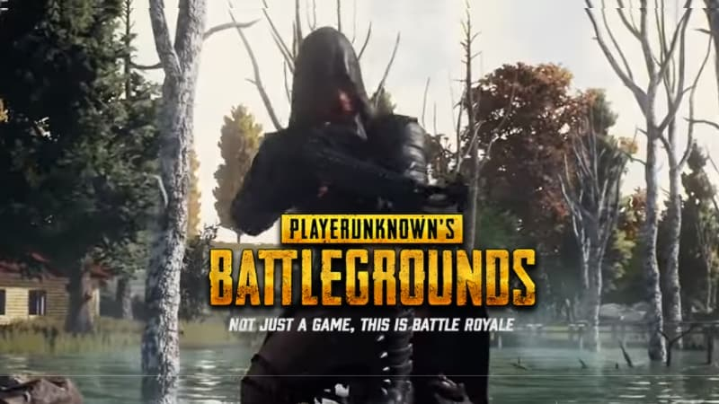 PlayerUnknown's Battlegrounds Coming to Mobile Devices in China: Tencent