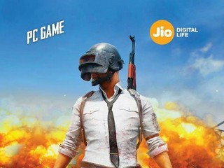 Jio-PUBG Lite Collaboration Brings Exclusive In-Game Rewards for Jio Subscribers