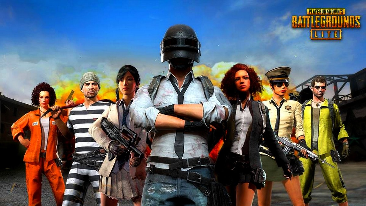 pubg lite download india for ios