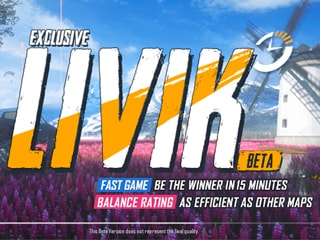PUBG Mobile Livik Map First Impressions: Monster Truck Madness