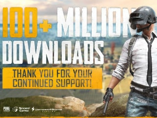 PUBG Mobile Now Has Over 100 Million Downloads on Android, iOS