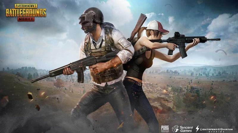 Pubg Squad Wallpaper 4k: PUBG Mobile 0.10.5 Update Out Now, Adds Royale Pass Season
