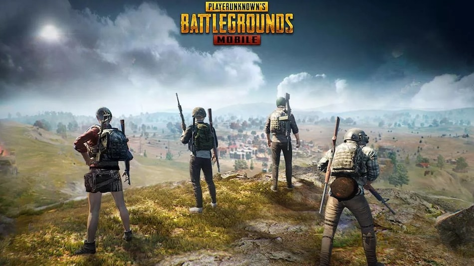 PUBG Mobile to Stop Access for Users in India from Friday, Following September Ban