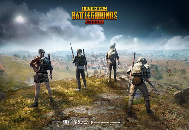 PUBG Mobile Tips From India's Best Team — and How They Got Started Thanks to Fortnite