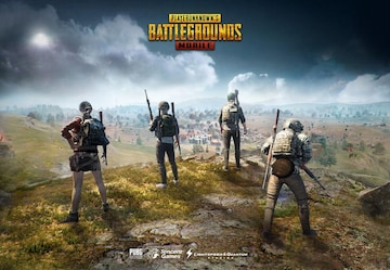 PUBG Mobile Prime and Prime Plus Subscriptions Show Tencent
