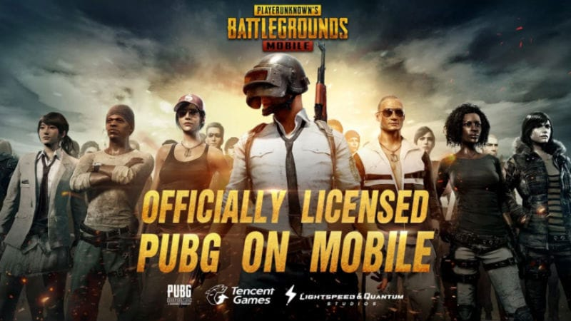 PUBG Mobile for Android Soft Launched in Canada - Laptop Bliss