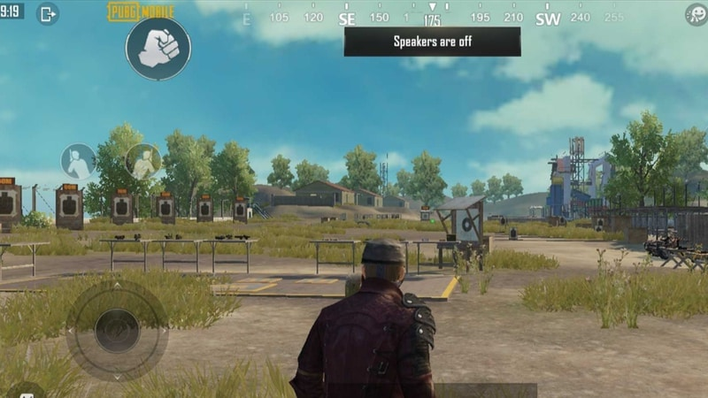 pubg mobile game audio settings PUBG Mobile